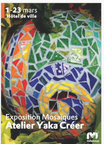 affiche expo mairie mondeville 1-23 mars 2016.png